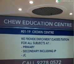 Chew Education Centre Photos
