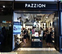 Pazzion Photos