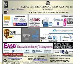 Ratna International Services Pte Ltd Photos