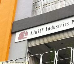 Alniff Industries Pte Ltd Photos