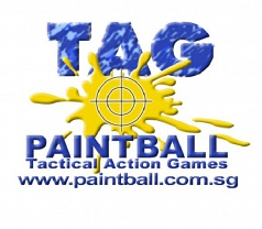 Tag Paintball Photos