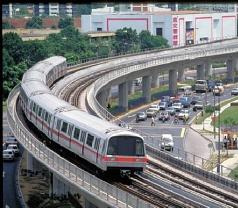 Land Transport Authority of Singapore Photos