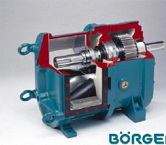 Boerger Pumps Asia Pte Ltd Photos