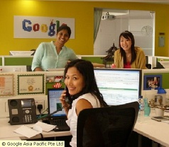 Google Asia Pacific Pte Ltd Photos