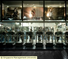 Singapore Management University Photos