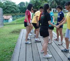 Camp Challenge Pte Ltd Photos