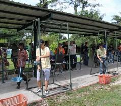 Singapore Gun Club Photos