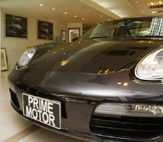 Prime Motor & Leasing Pte Ltd Photos