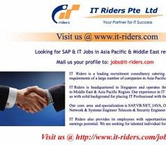 It Riders Pte Ltd Photos