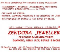 Zendora Jewellers Photos