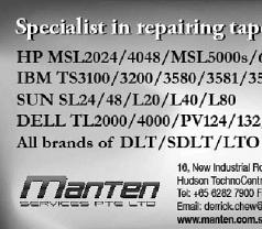 Manten Services Pte Ltd Photos