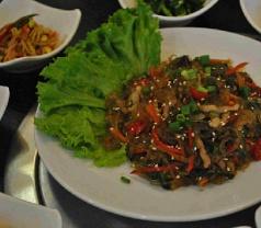 Sampo Korean BBQ / New Seoul Photos