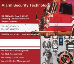 Alarm Security Technology Photos
