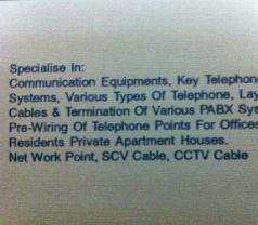 Telework Communications Services Photos