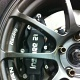 Accord EuroR brake kit