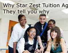 Star Zest Tuition Agency Photos