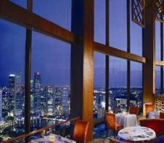 Swissotel The Stamford Singapore Photos