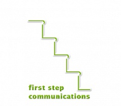 First Step Communications Photos