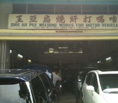 Ong Ah Pee Welding Works Photos