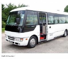 Singapore Transport Networks & Services Photos