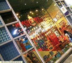 Precious Words Bookstore Photos