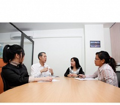 Ace Talent Consulting Pte Ltd Photos