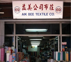 Aik Bee Textile Co. Photos