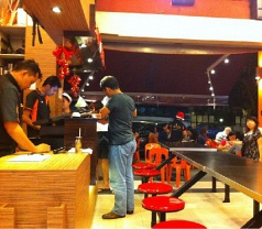 Spize - The Makan Place Photos