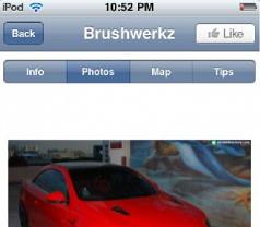Brushwerkz Photos