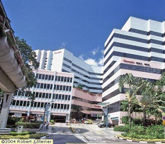 Gleneagles Hospital Photos