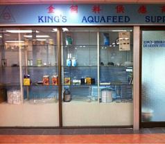 King's Aquafeed Supply Photos