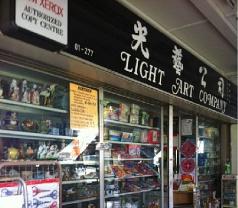 Light Art Co. Photos