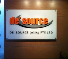 De'source (Asia) Pte Ltd Photos