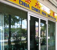 Chua Chwee Hian Contractor Photos