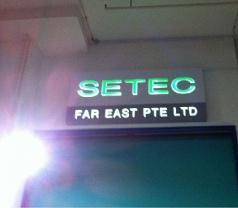 Setec Far East Pte Ltd Photos