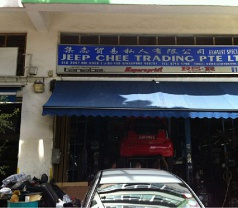Jeep Chee Trading Pte Ltd Photos