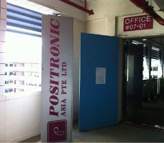 Positronic Asia Pte Ltd Photos
