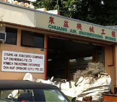 Chuang Aik Engineering Works Photos