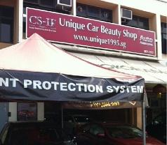 Unique Car Beauty Shop Photos