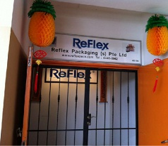 Reflex Packaging (S) Pte Ltd Photos