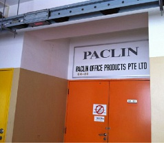 Paclin Office Products Pte Ltd Photos