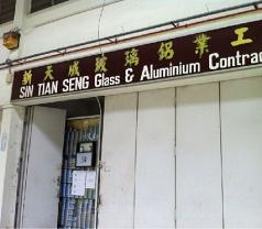 Sin Tian Seng Glass & Aluminium Contractor Photos