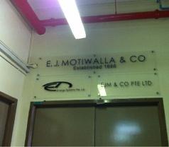 E J Motiwalla & Co. Photos