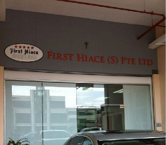 First Hiace (S) Pte Ltd Photos