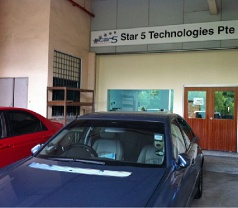 Star 5 Technologies Pte Ltd Photos