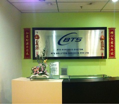 Bts Solution Services Pte Ltd Photos