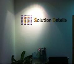 Solution Details Pte Ltd Photos