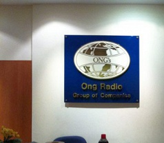 Ong Radio International Pte Ltd Photos