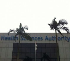 Health Sciences Authority Photos