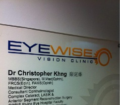 Eyewise Vision Clinic Pte Ltd Photos